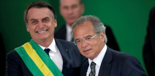 Financial Times vê perspectiva positiva para economia do Brasil