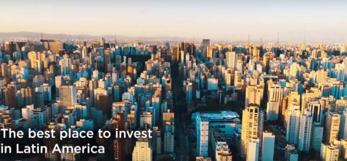 Confira vídeo que Doria exibirá em Davos para viabilizar privatizações
