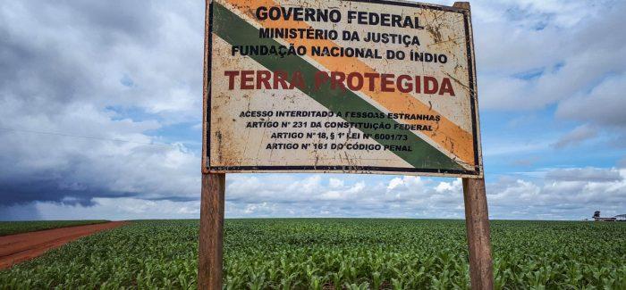 Governo Bolsonaro determina paralisação da reforma agrária