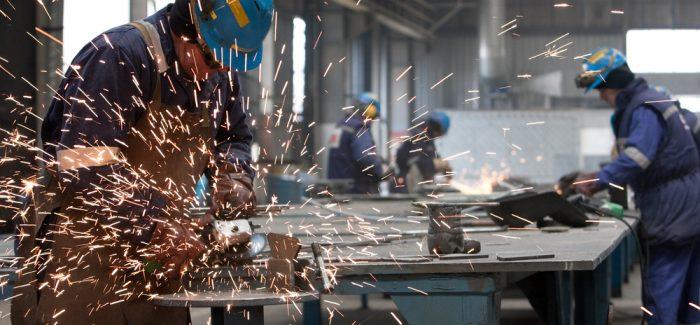 Produção industrial de São Paulo cresce 0,7% em novembro