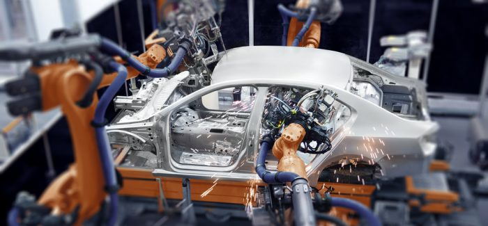 Produção industrial tem melhor outubro em sete anos, mostra IBGE
