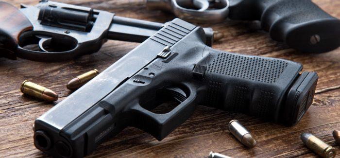 Ações da Taurus despencam após decreto flexibilizar posse de armas