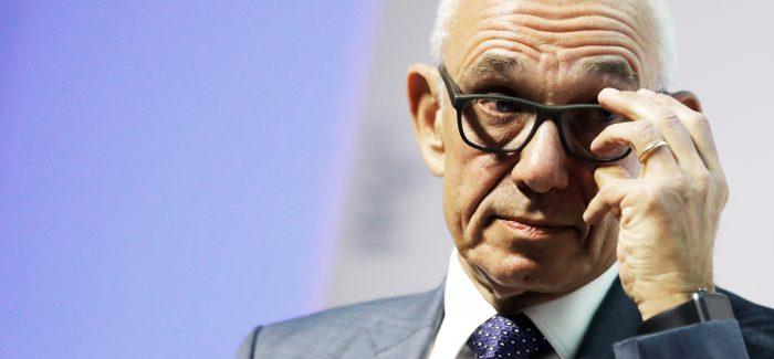 MP teria pronto pedido de prisão contra presidente da Vale, diz revista