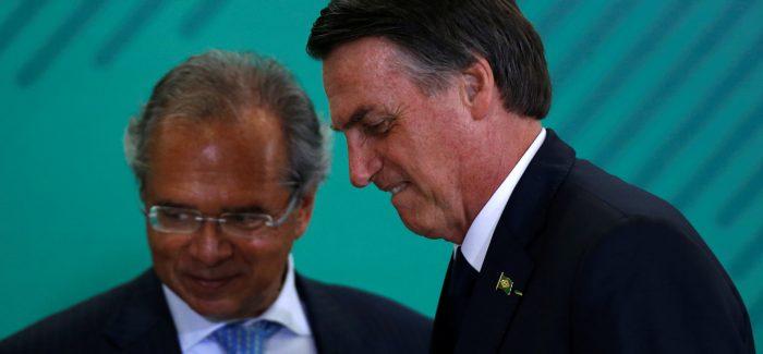 Texto da reforma da Previdência está pronto e aguarda aval de Bolsonaro