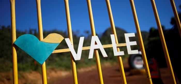 Sob efeito de Brumadinho, Vale tem prejuízo de US$ 1,6 bilhão em 2019