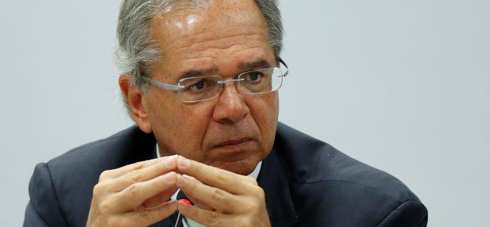 Guedes diz que faltam 48 votos para aprovar reforma da Previdência