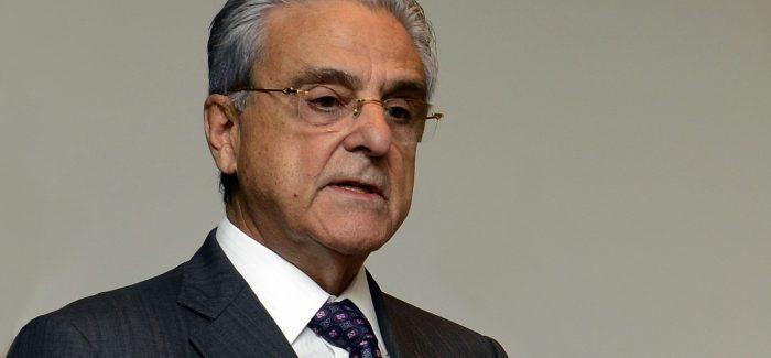 Presidente da CNI é preso pela Polícia Federal