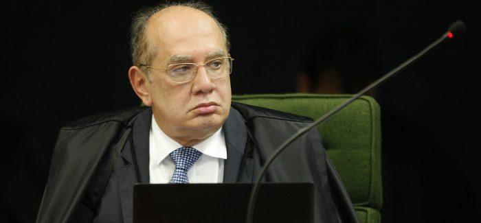 Toffoli pede esclarecimento sobre investigação contra Gilmar