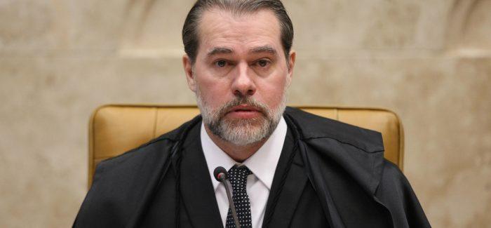 Agenda de Toffoli não será mais divulgada com antecedência