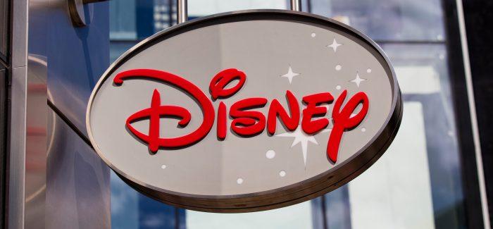 Ações da Disney batem recorde após lançamento de streaming