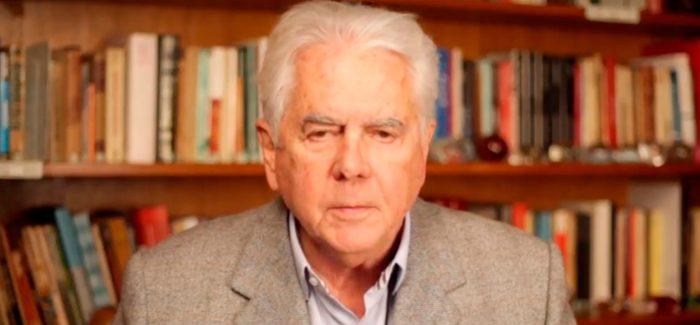Fundador do banco BBA, Fernão Bracher morre aos 83 anos