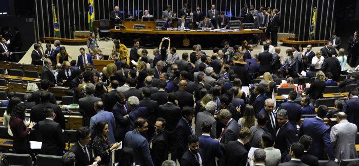 Congresso quer apresentar projeto próprio para nova Previdência