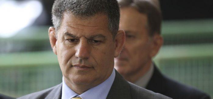 """""""A tendência é a exoneração"""", diz ministro Bebianno"""