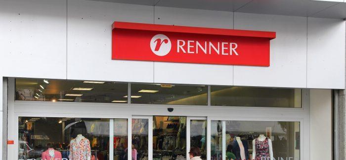 Lojas Renner fecha 2018 com o maior lucro de sua história