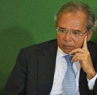Guedes diz que políticos entenderam que reforma é inadiável