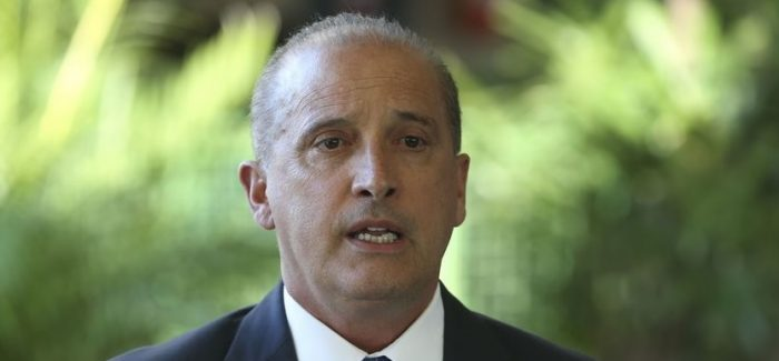 Proposta de reforma da Previdência já está pronta, diz Onyx Lorenzoni