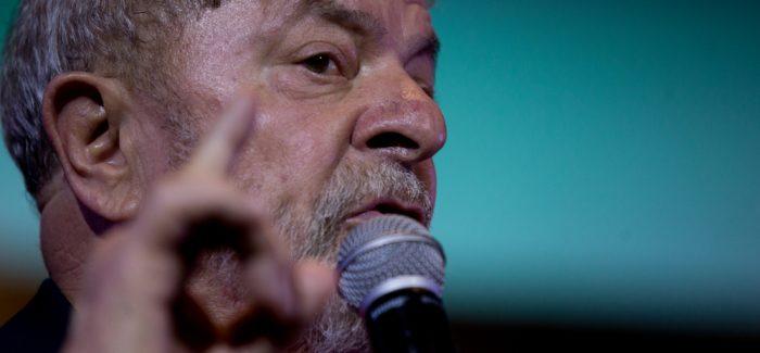 Defesa de Lula quer que caso do sítio saia de Curitiba