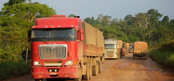 Governo planeja obras para reforçar presença na Amazônia