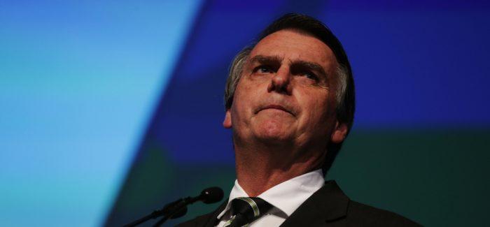 Bolsonaro tem alta indefinida