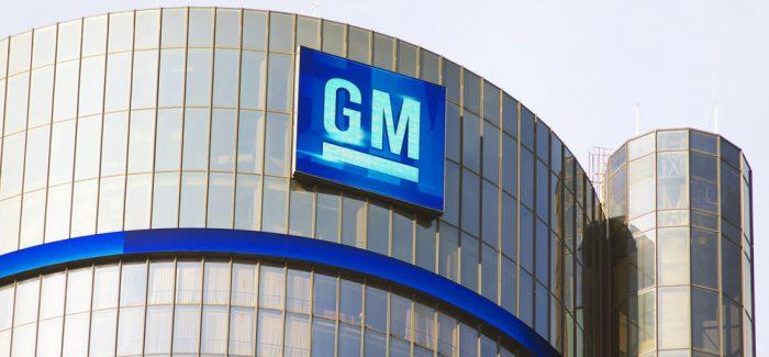 Em momento crítico no Brasil, GM fecha 2018 com lucro de US$ 8,1 bi