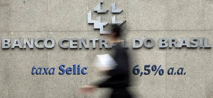 Banco Central mantém Selic em 6,5%