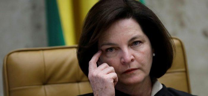 Raquel Dodge vai ao STF contra acordo entre Petrobras e Lava Jato