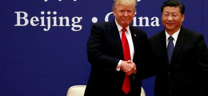 EUA e China se aproximam de acordo para encerrar guerra comercial