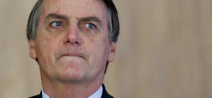 Seis ministros devem acompanhar Bolsonaro na viagem aos EUA