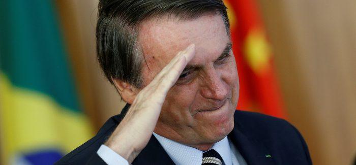 Metade dos brasileiros apoia manifestações pró-Bolsonaro