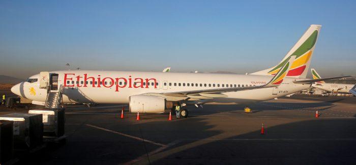 Ações da Boeing despencam após queda de avião da companhia