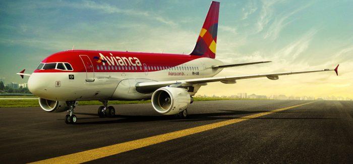 Avianca Brasil fecha bases operacionais e cancela 21 rotas