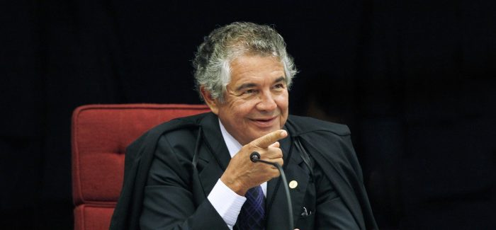 Para Marco Aurélio, condenações podem ser anuladas