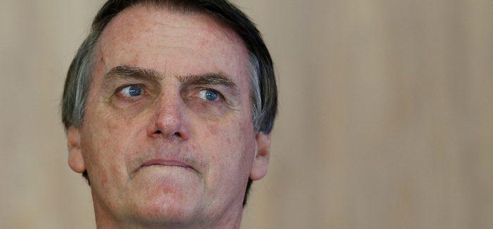 Bolsonaro acredita em reforma da Previdência aprovada no 1º semestre