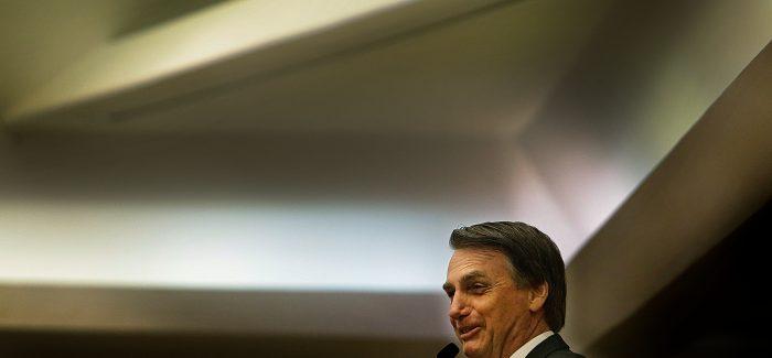 Bolsonaro acredita ser possível votar Previdência neste semestre
