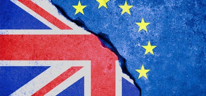 Parlamento britânico rejeita novamente acordo do Brexit