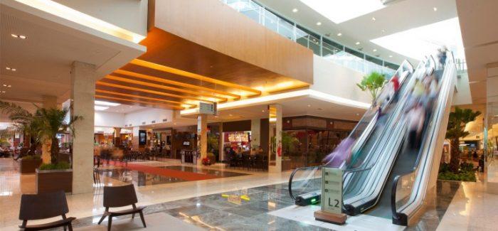 BR Malls fecha 2018 com lucro de R$ 1 bilhão