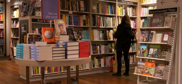 Editora Planeta cresce 20% ao apostar em livrarias menores