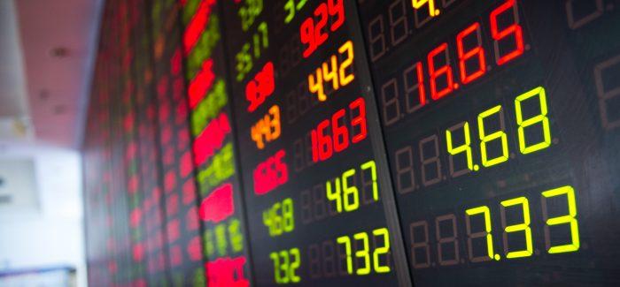 Ibovespa sobe em dia de baixa aversão ao risco no mundo; dólar cai