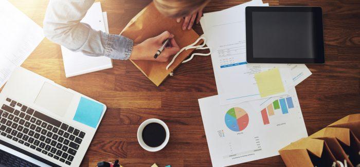 Número de novas empresas supera 2 milhões em 2019