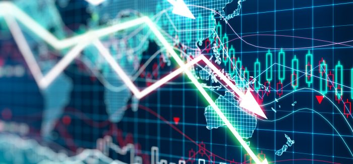 Ibovespa despenca e dólar chega a R$ 3,95 em dia tenso para o mercado