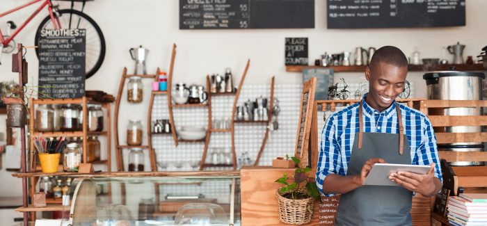 Conheça a fintech que ajuda novos empreendedores a tirar seu CNPJ