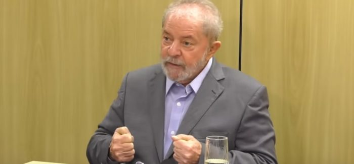 STF rejeita pedido de Lula contra atuação de Moro