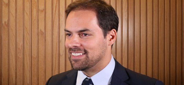 """""""Queremos melhorar o ambiente de negócios do Brasil"""""""