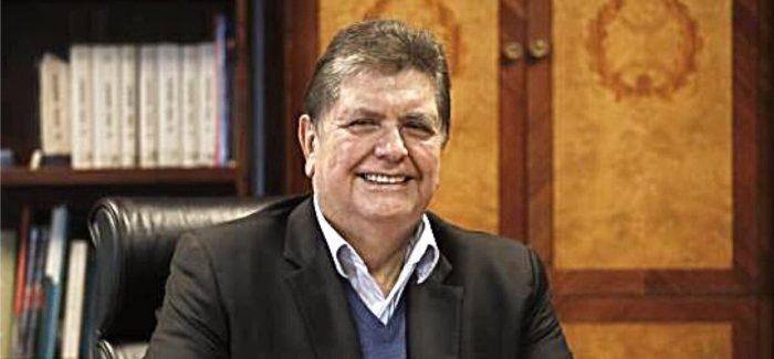 Ex-presidente do Peru comete suicídio antes de ser preso no caso Odebrecht
