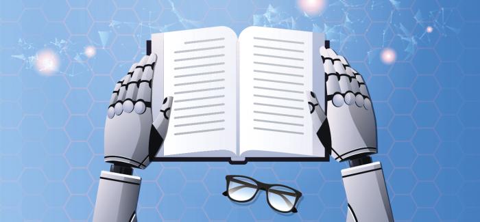 Editora lança o primeiro livro do mundo escrito por inteligência artificial