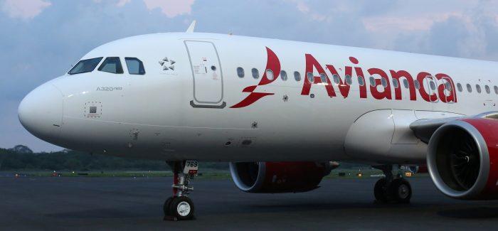 Gol e Latam levam direitos de voo da Avianca por R$ 553 milhões