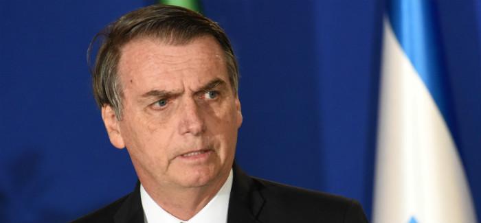 """Em novo pronunciamento, Bolsonaro diz que coronavírus é """"realidade"""""""