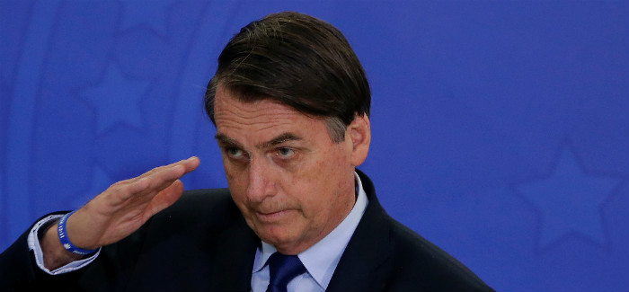 Datafolha: 59% acreditam que Bolsonaro fará um bom governo