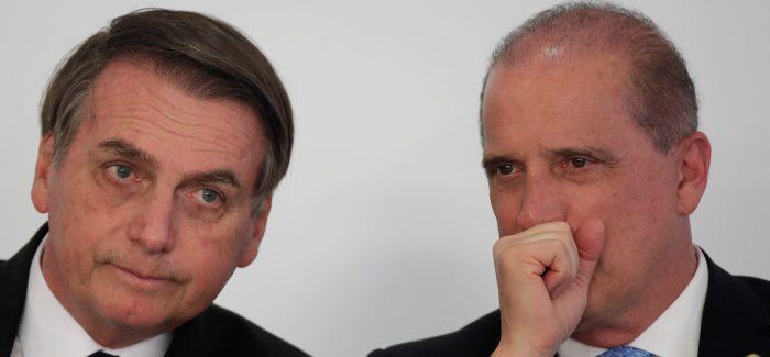 Onyx diz que Bolsonaro vai convidar partidos para integrar base aliada