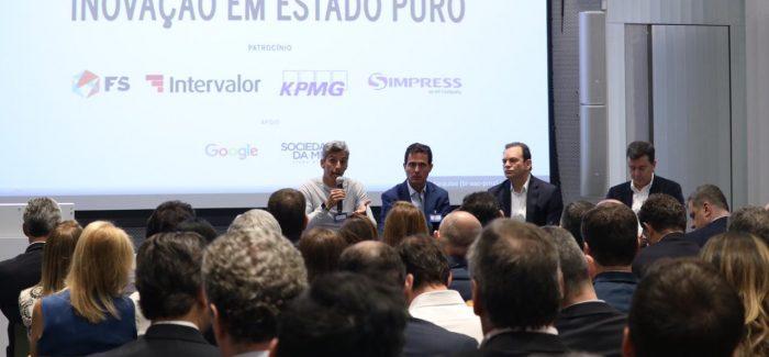 MONEY REPORT discute inovação em evento em São Paulo